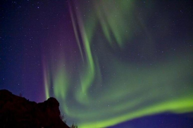 Cultural Culture Kingdom of Glaciers and Northern Lights (5 Days) package