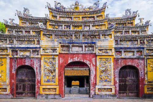 Vietnam & Cambodia Highlights tour