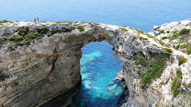Greece Walking tour