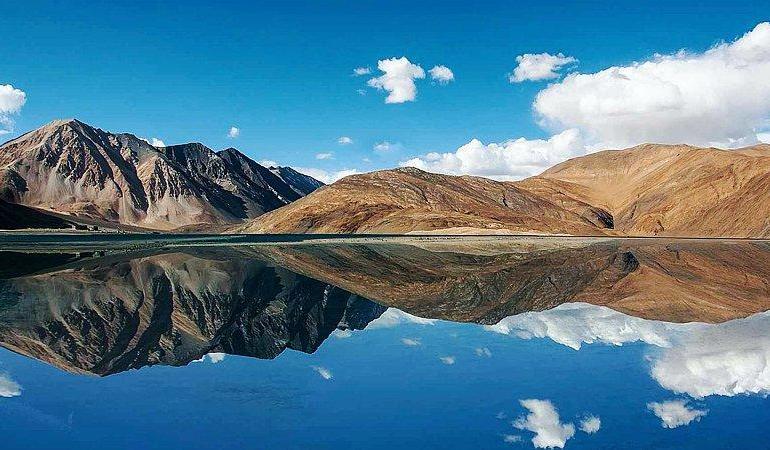 Ladakh Explorer tour