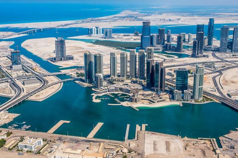 Abu Dhabi Stopover 3 Day tour