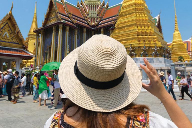 3 Day Bangkok Stopover tour