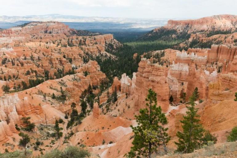 Cultural Culture 6 Days Tour To SF, Vegas, Grand Canyon, Bryce, Zion, and More package