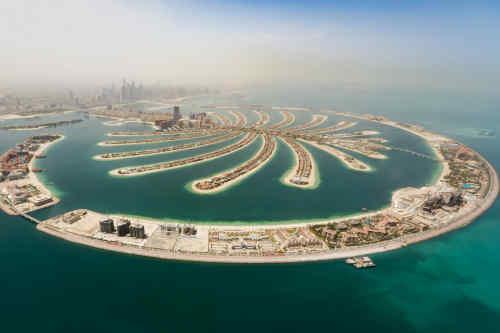 Dubai: The Ancient World Meets the 21st Century tour