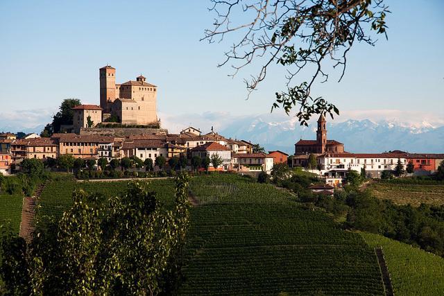 Piemonte to Portofino Walking tour