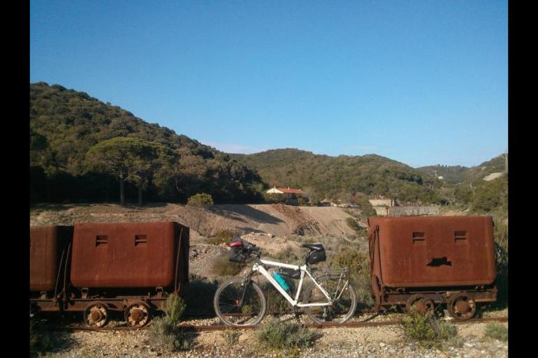 Education / Learning Cycling Cycle Sardinia package