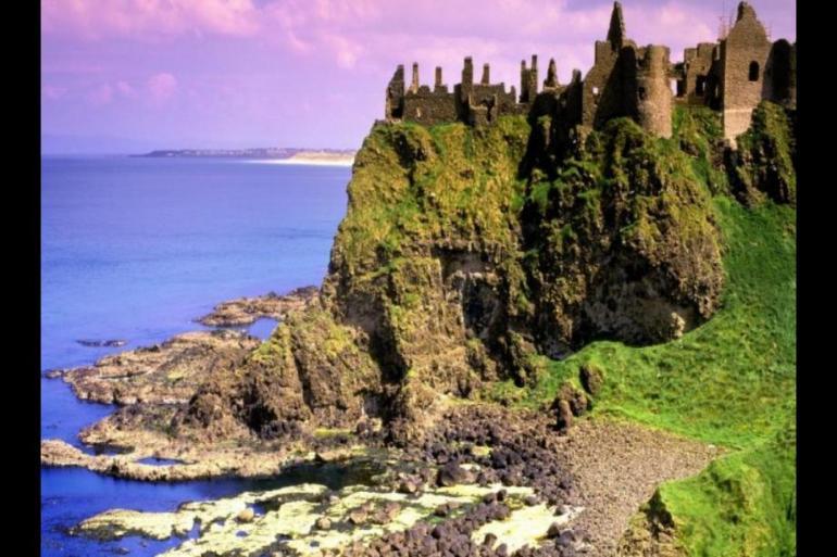 Relaxing Retreats Trekking Walking Ireland - Northern Gem - 9 Days package
