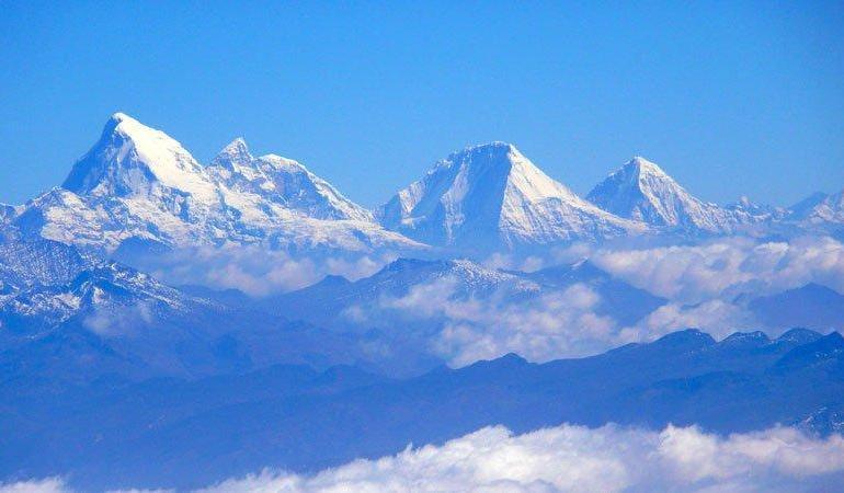 Drugyal Dzong Punakha Bhutan Encounters Trip