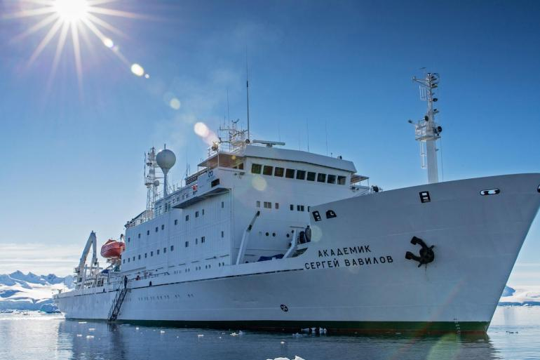 Classic Northwest Passage and Greenland tour
