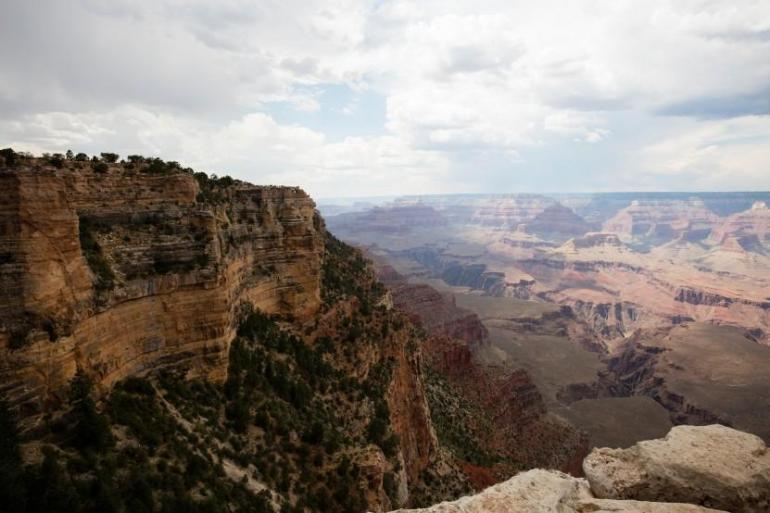 Local Immersion Short Cruise 6 Days Tour To SF, Vegas, Grand Canyon, Bryce, Zion, and More package