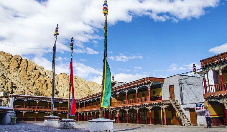 Cultural Culture Ladakh Explorer package