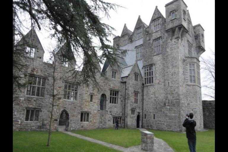Trekking & Expeditions Historic sightseeing Walking Ireland - Northern Gem - 9 Days package