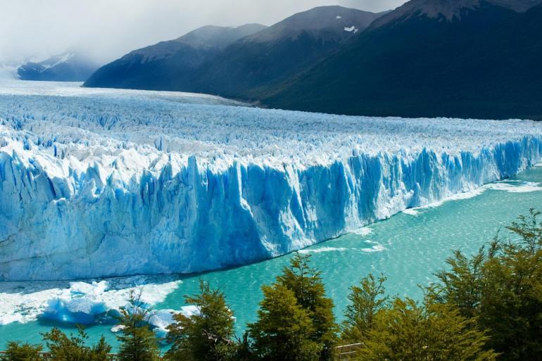 Los Glaciares and Fitz Roy Trek tour