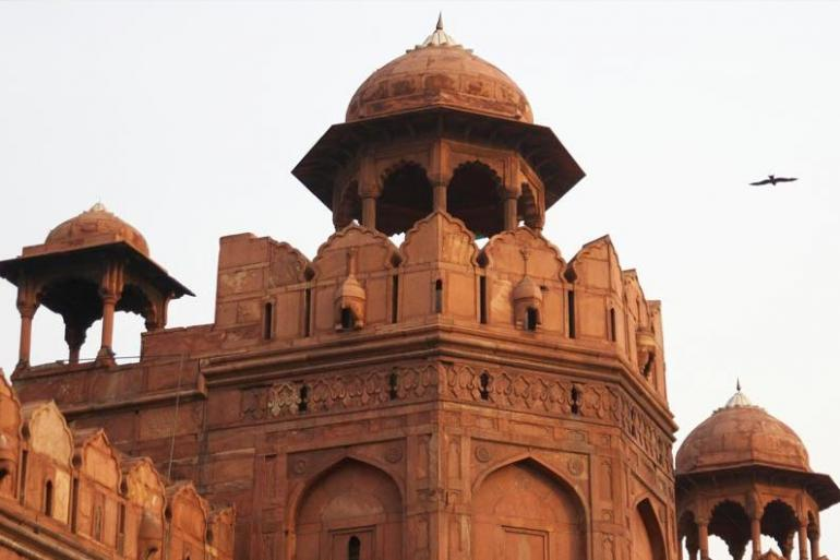 Agra Amber Fort 16 Day Spiritual Southern India 2018 Itinerary Trip