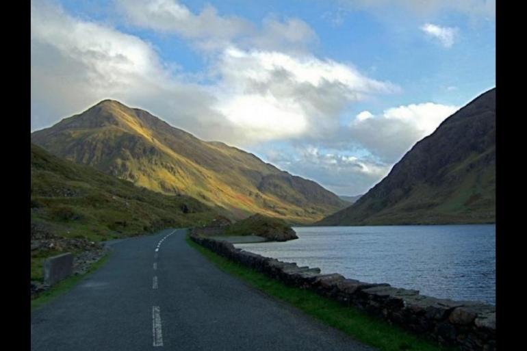Walking Ireland - Northern Gem - 9 Days tour