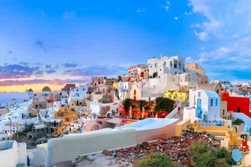 Grand Greece Getaway tour