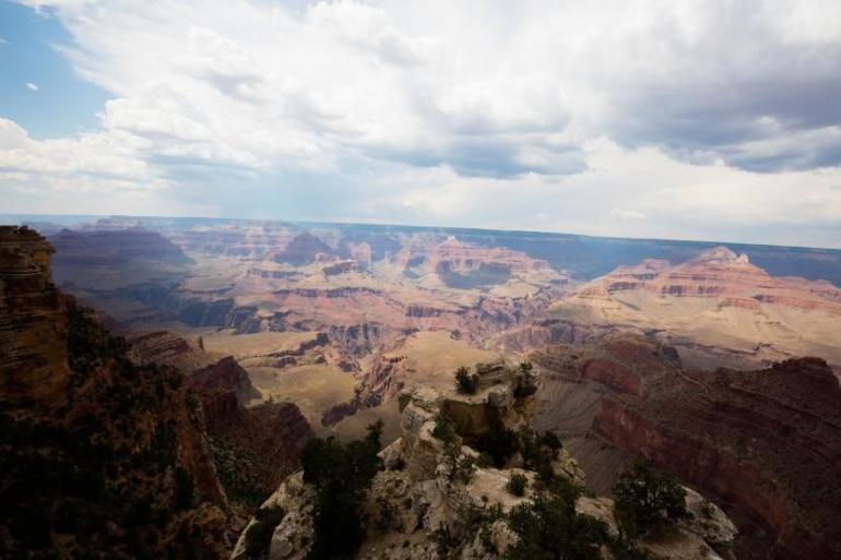 7 Days Tour To SF, Vegas, Grand Canyon, Bryce, Zion, and More tour