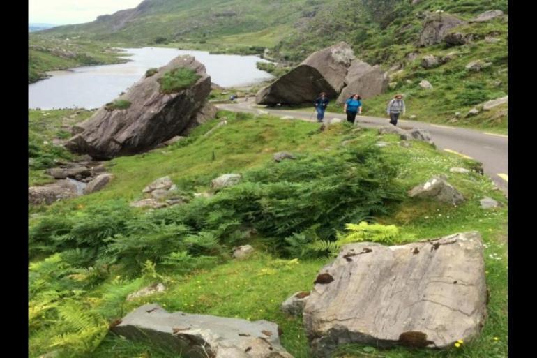 Hiking & Walking Trekking Walking Tour - Emerald - 15 Days package