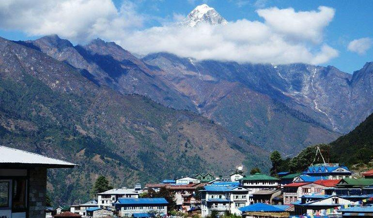 Adventure Culture Everest Base Camp package