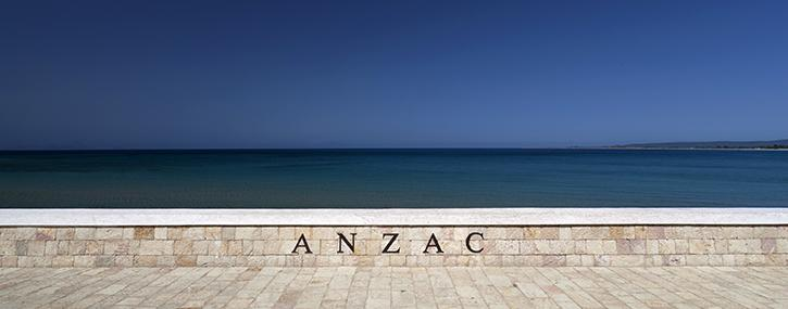 ANZAC Expedition tour