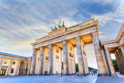 Berlin Explorer tour