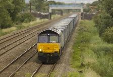Train & Rail Journeys