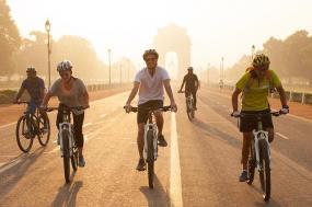 Cycle Rajasthan tour