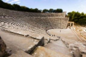 16-Day Athens to London Tour Package: Rome | Venice | Zurich | Paris**Airport Pick-up in Athens** tour