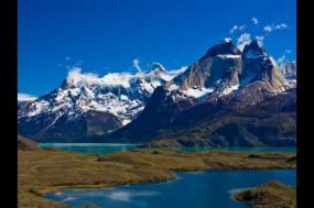Atacama to Paine