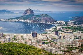 The Best of Brazil & Argentina with Brazil's Amazon & Uruguay