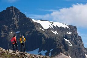 Iceland Walking Explorer tour