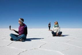 5-Day Uyuni Self-Guided Tour From Atacama to La Paz tour