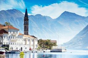 8-Day Balkan Small Group Tour Package: Athens to Split tour
