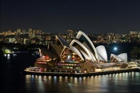 18-Day Australian Adventure tour