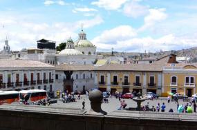 11 Day Ecuador Silver Program tour