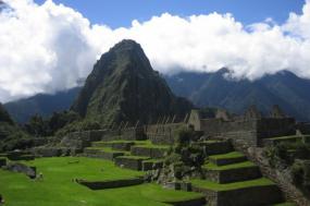 Machu Picchu Explorer tour