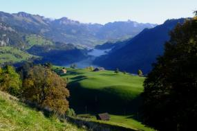 The Switzerland - Oberland Untour tour