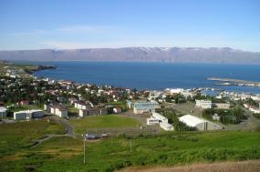 A Circumnavigation of Iceland tour