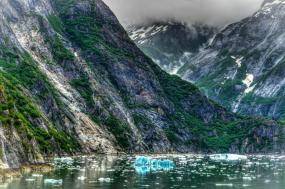 Southeast Alaska Cruise tour