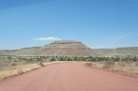 5 Night Horse Riding Safari out of Camp Kalahari Dry Season tour