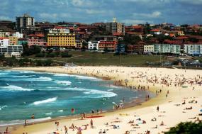Sydney tour