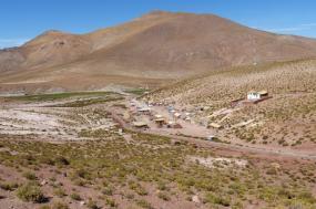 Atacama Desert 7 Day Trek tour