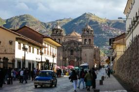 Lima, Cuzco, Machu Picchu and Sacred Valley- Most Adventurous Tour tour