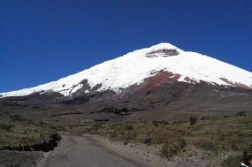 Active Ecuador Adventure tour