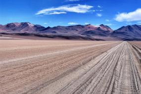 Across the Altiplano To The Atacama tour