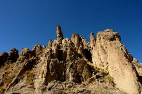 Atacama ( Chile ) And Uyuni ( Bolivia ) tour