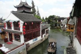 14 Day Grand Yangtze River Gold Experience Air-Inclusive tour