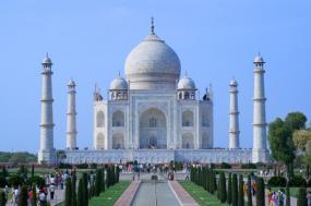 9 Days Dreams of the Taj Escapade Experience tour