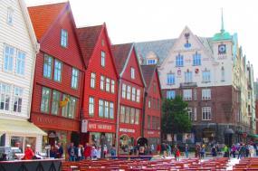Simply Bergen
