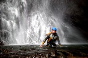 Canyoning And Trekking The Sierra Nevada